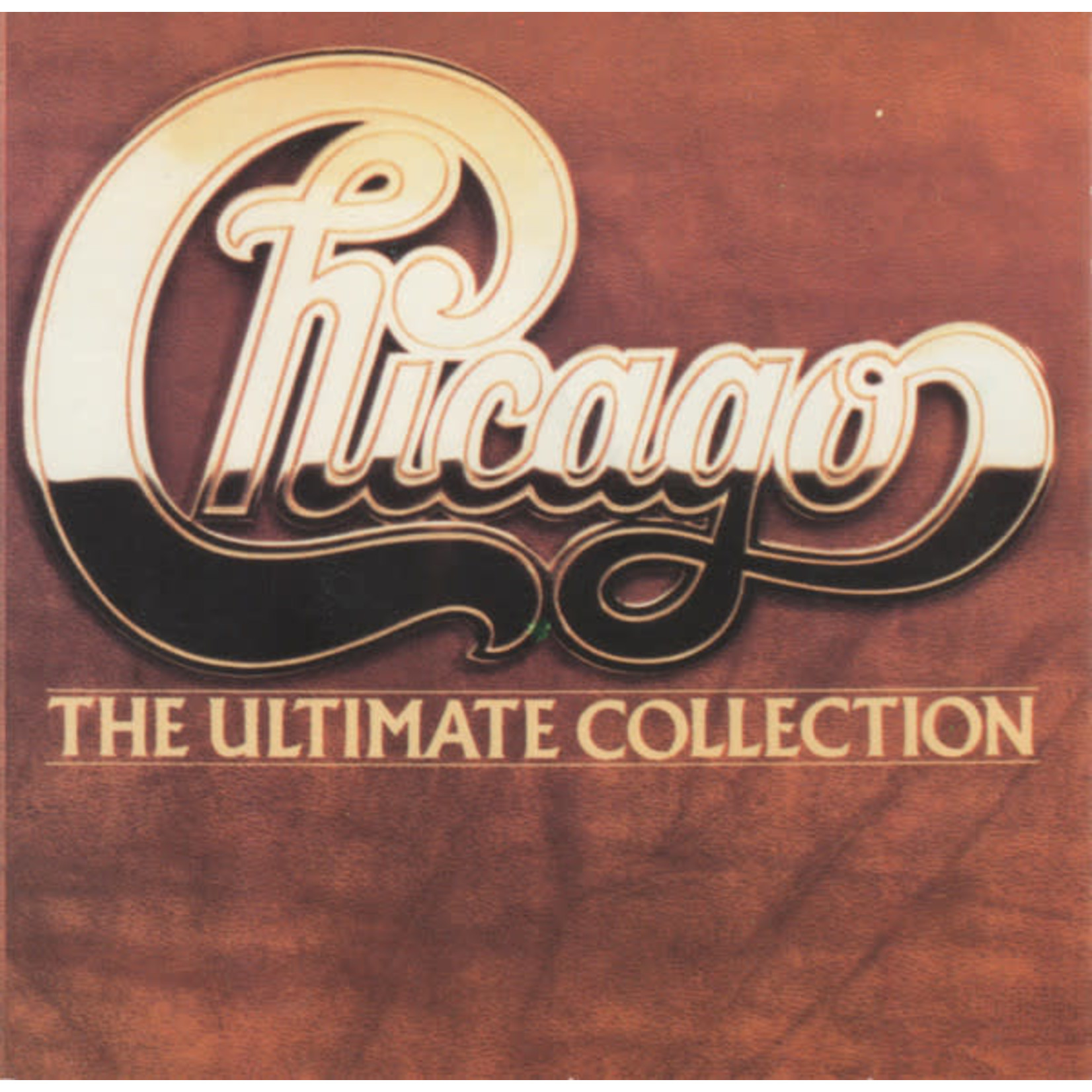 [Vintage] Chicago: The Ultimate Collection