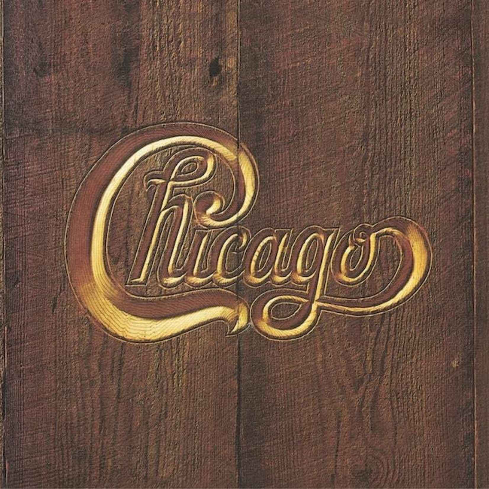 [Vintage] Chicago: V