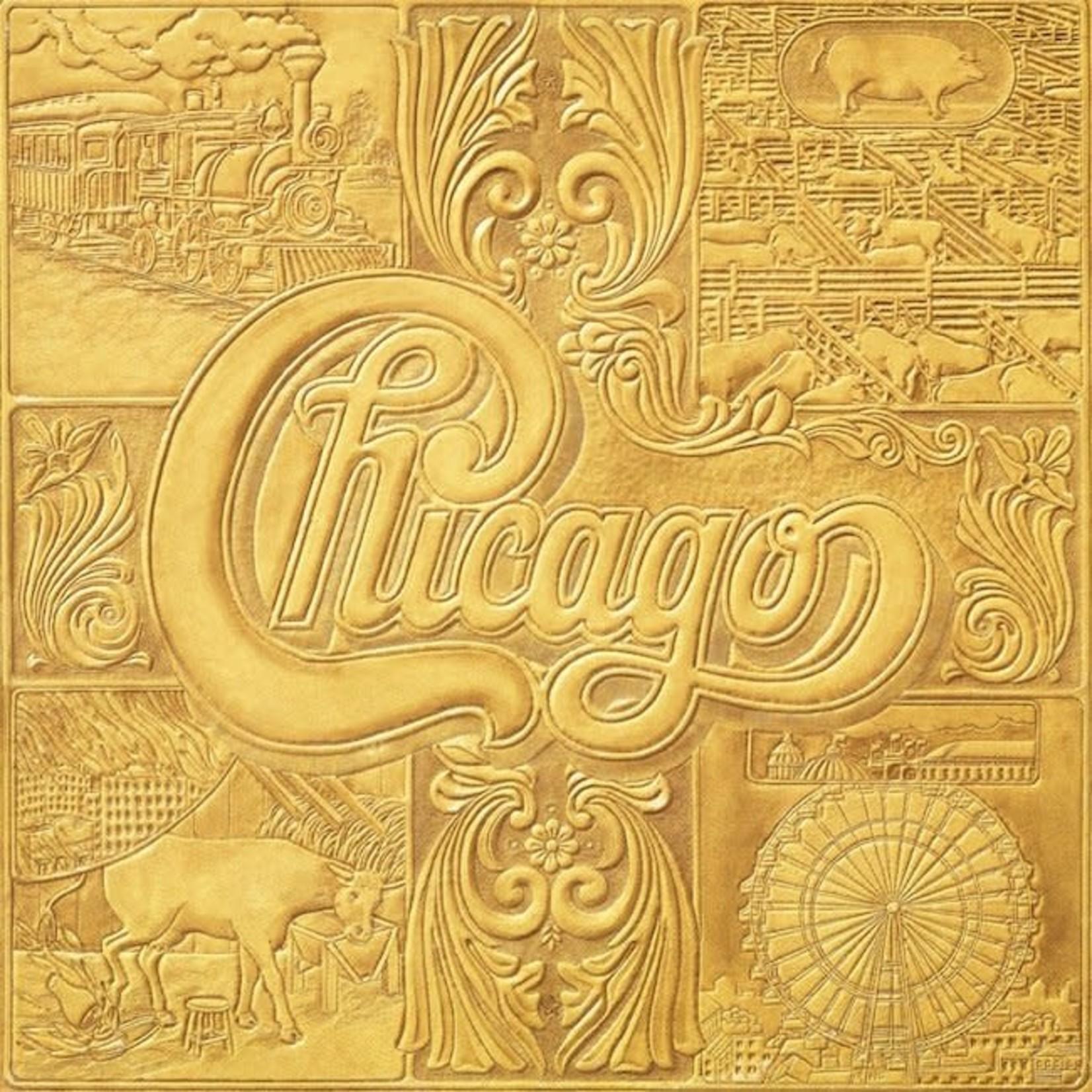 [Vintage] Chicago: VII