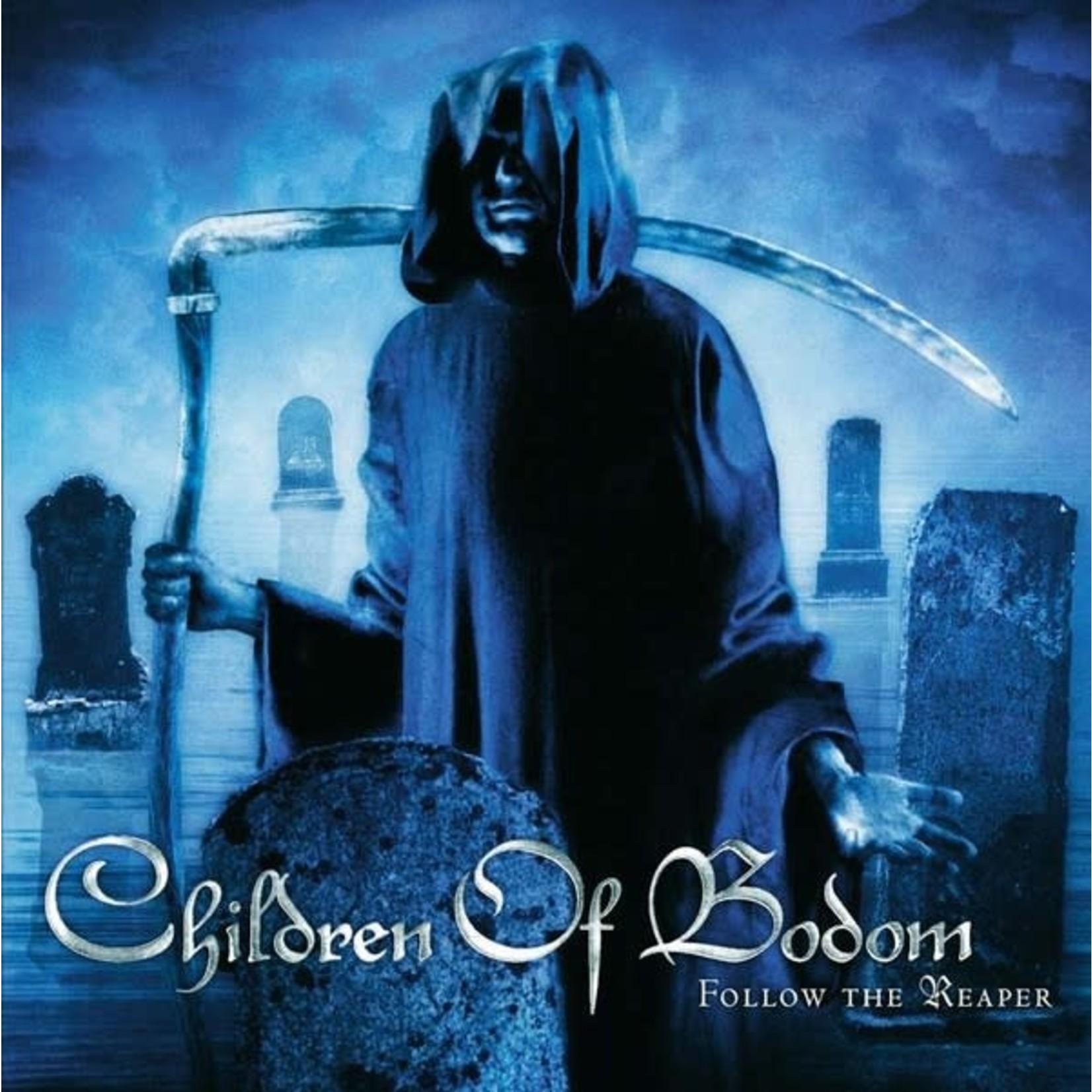 [New] Children Of Bodom: Follow The Reaper (picture disc)