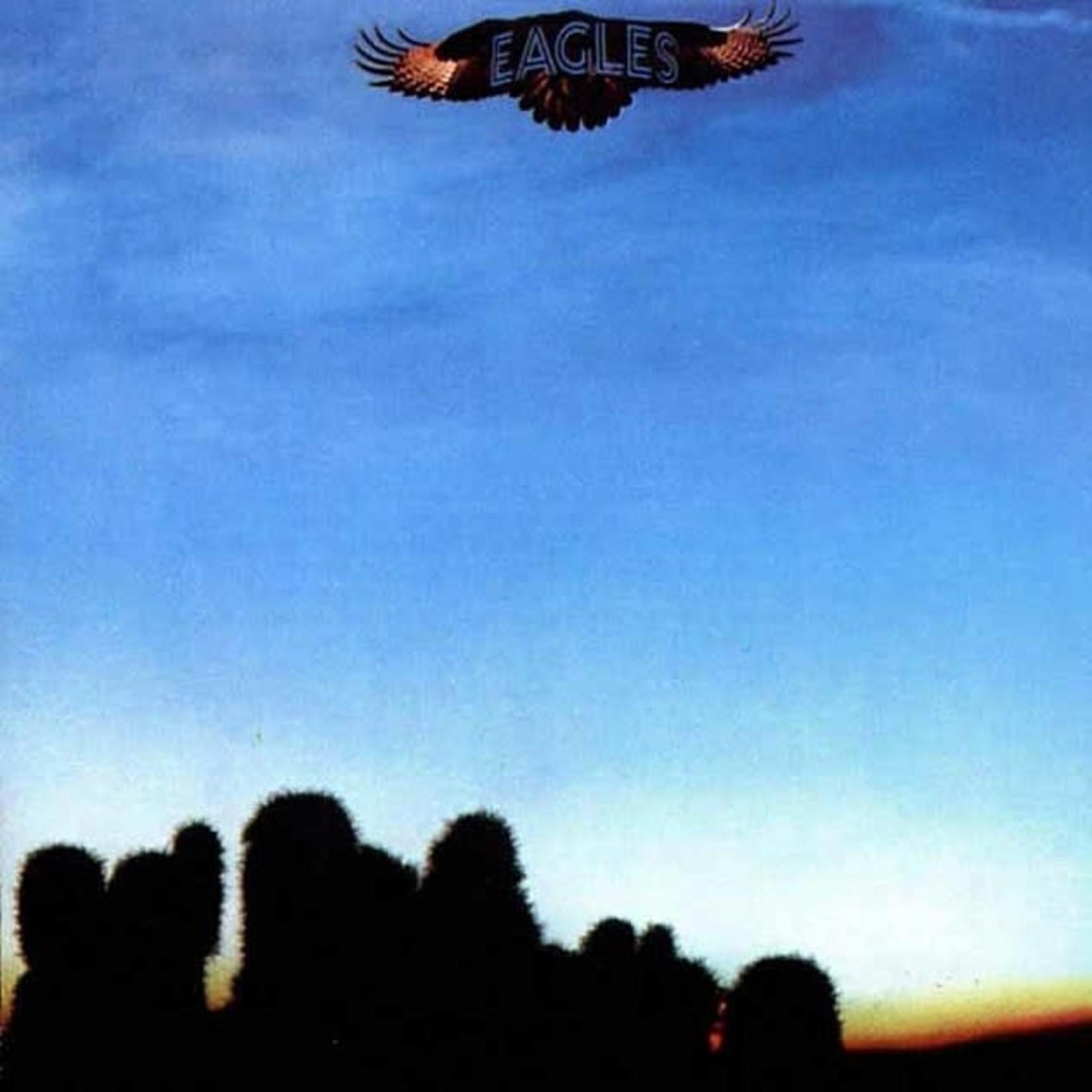 [Vintage] Eagles: self-titled