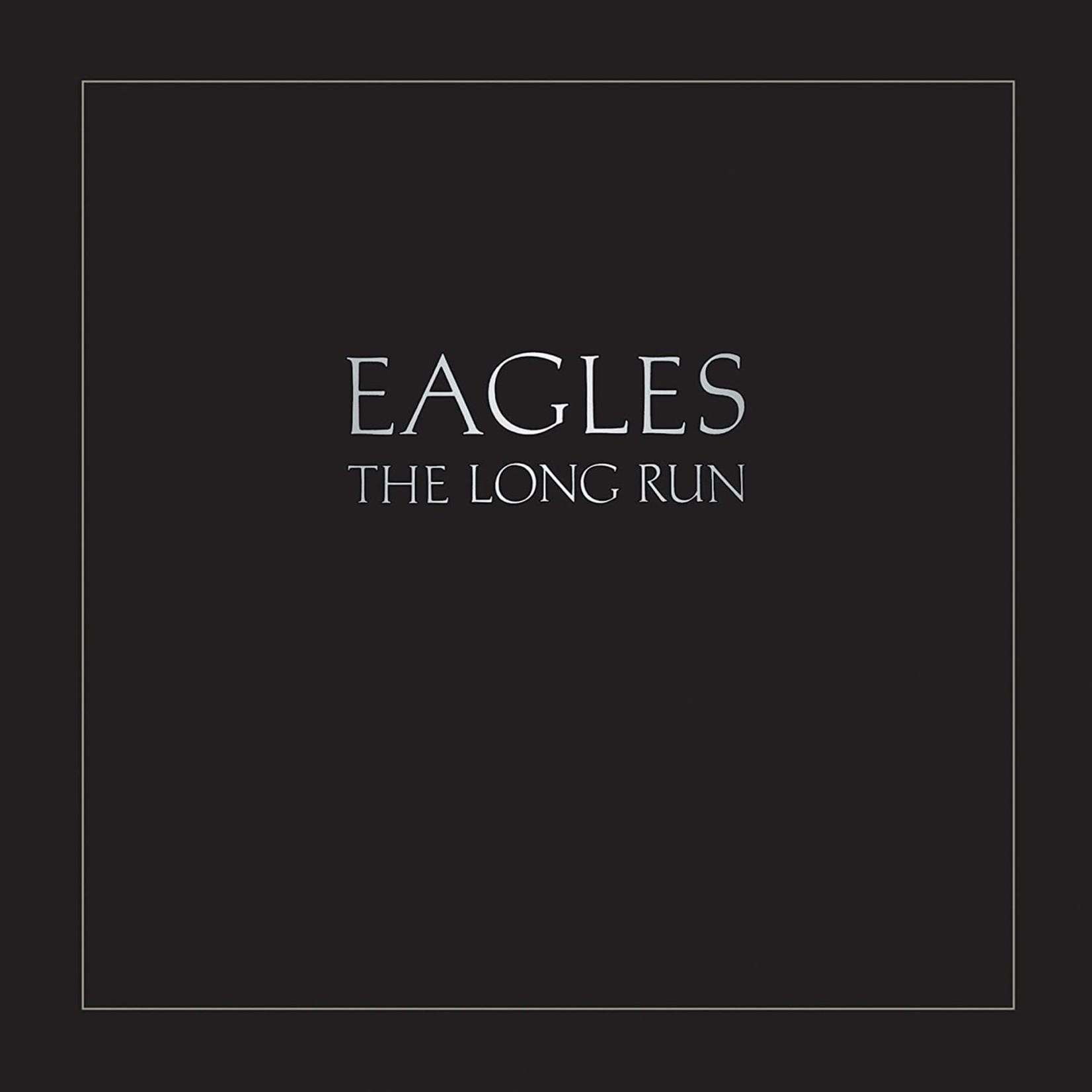 [Vintage] Eagles: The Long Run