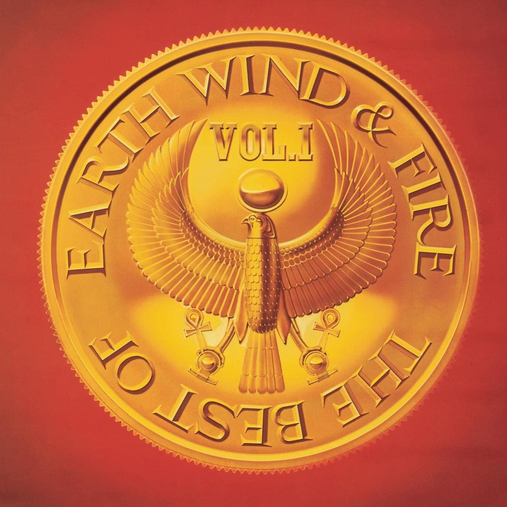[Vintage] Earth, Wind & Fire: Best of... Vol. 1