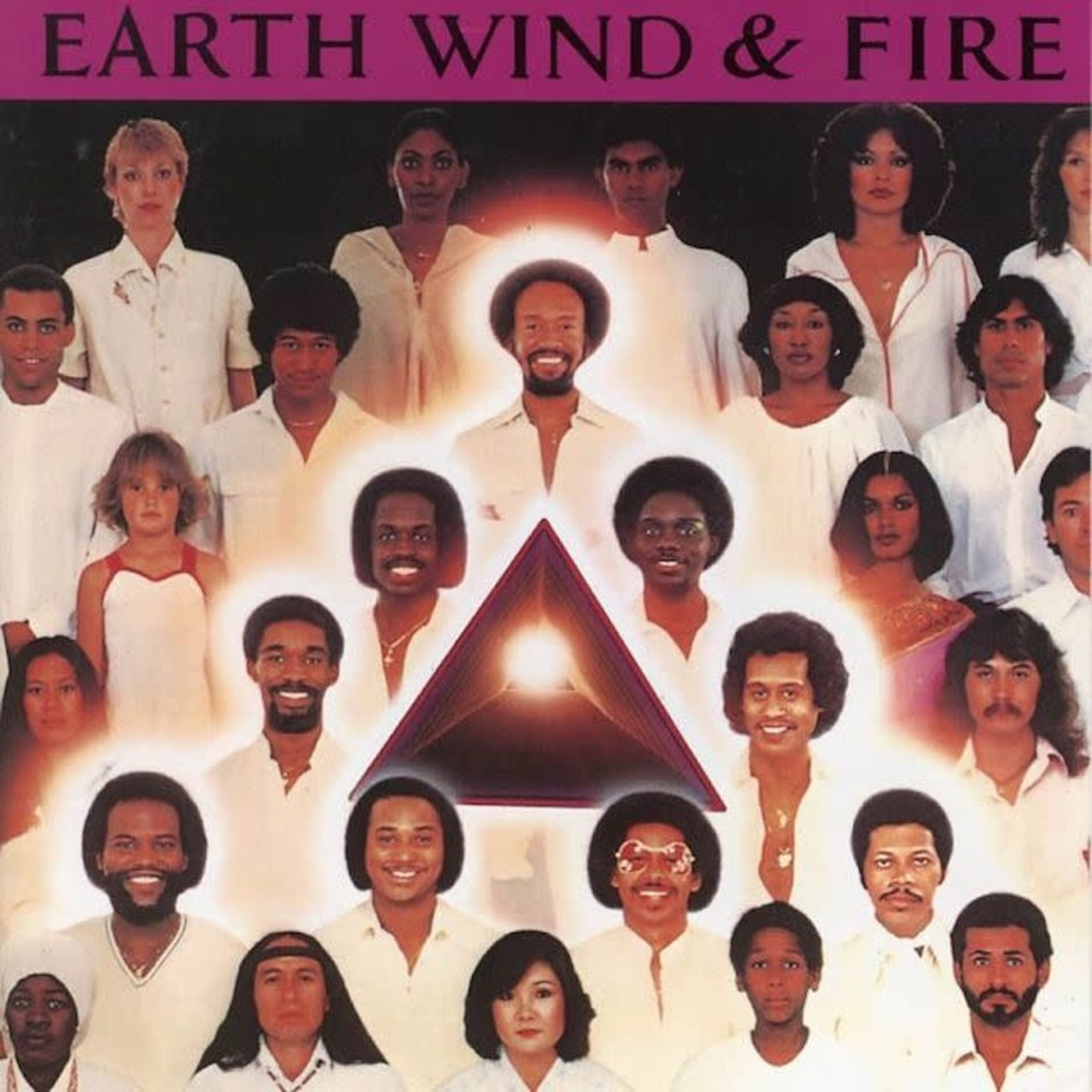 [Vintage] Earth, Wind & Fire: Faces (2LP)