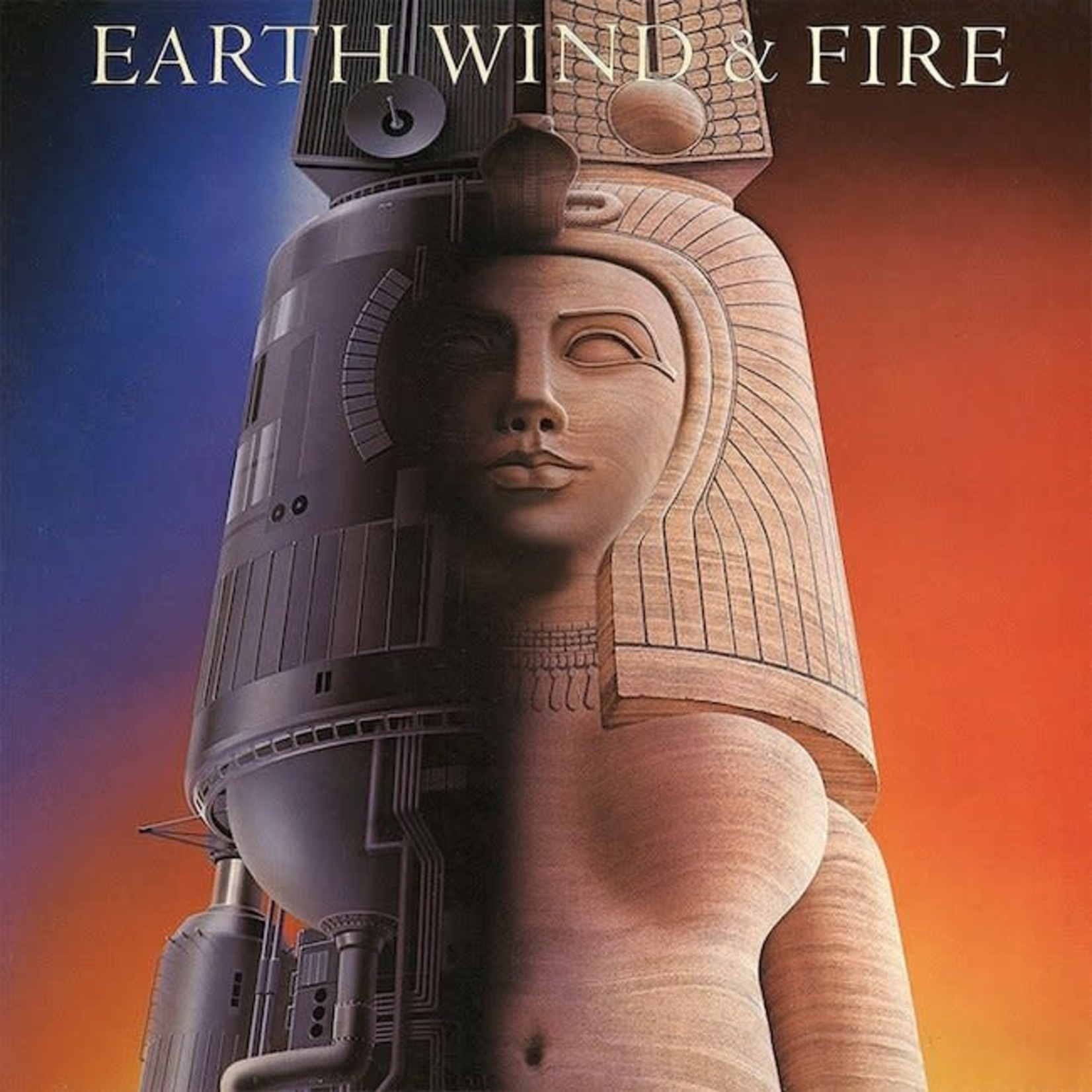 [Vintage] Earth, Wind & Fire: Raise!
