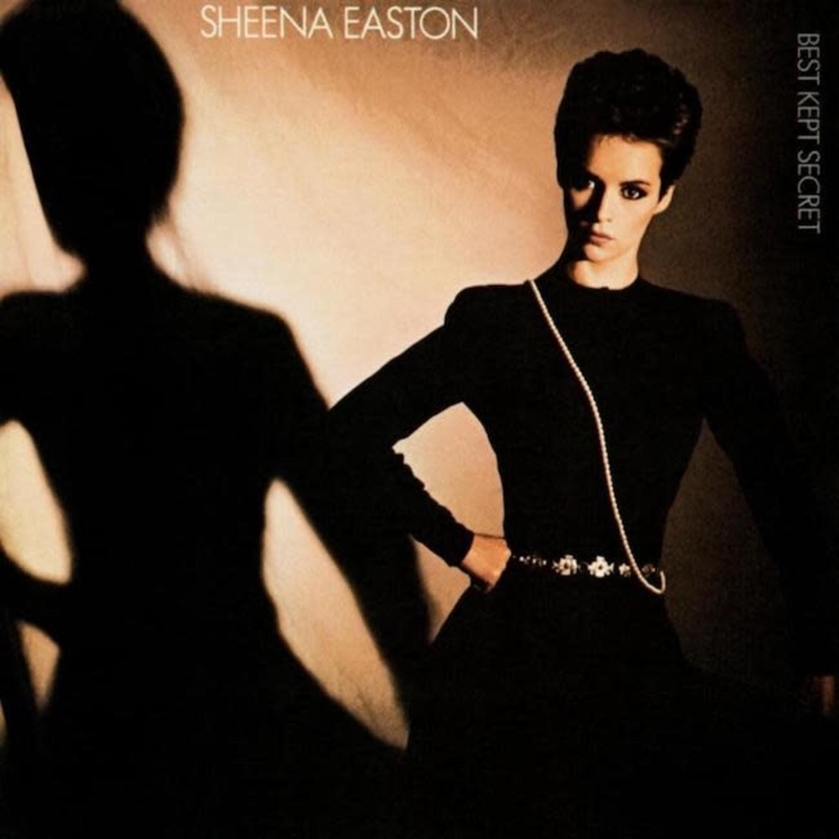 [Vintage] Easton, Sheena: Best Kept Secret