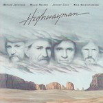 [New] Highwaymen: self-titled