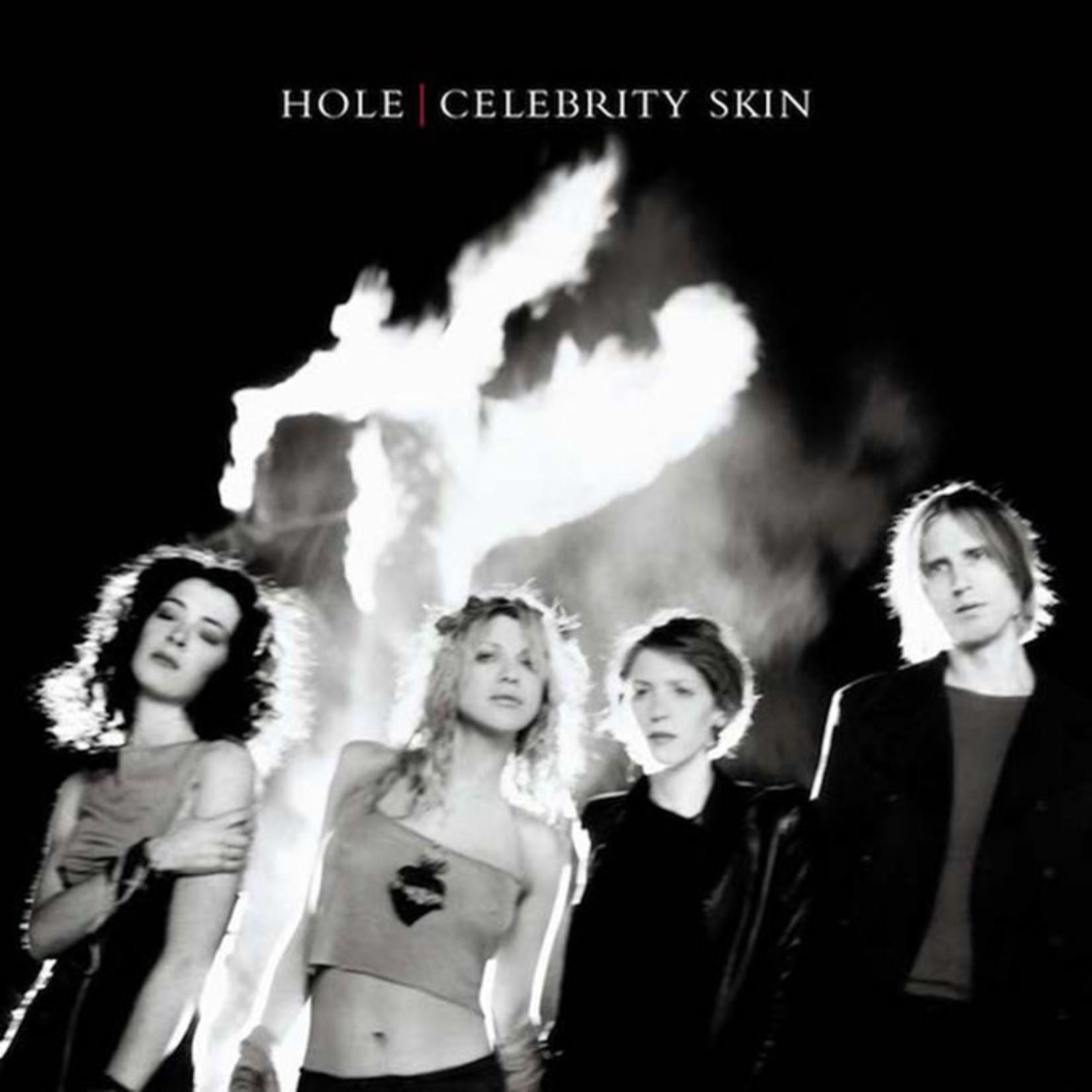 [New] Hole: Celebrity Skin