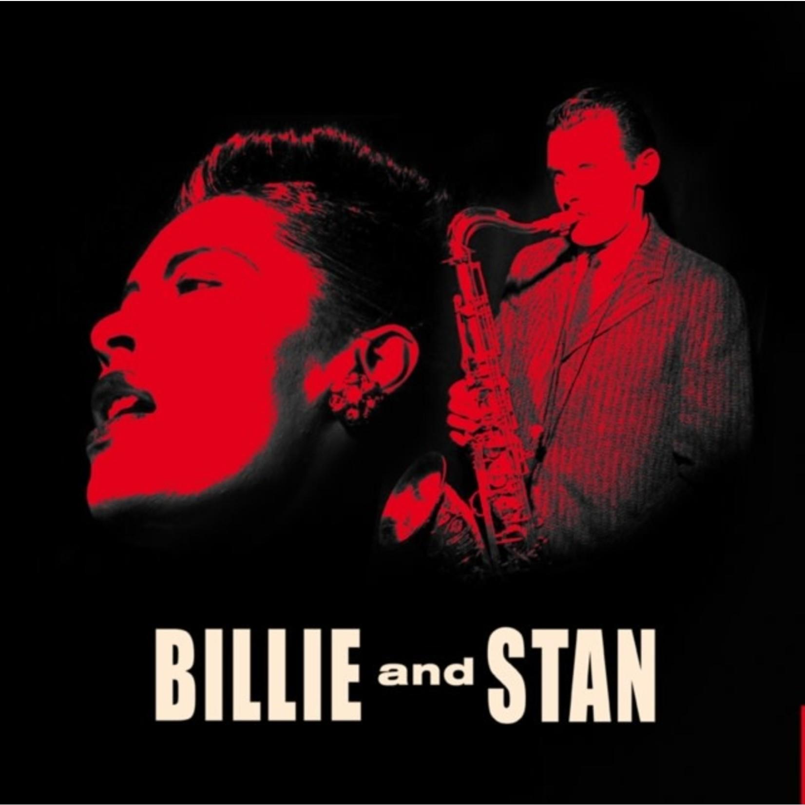 [New] Holiday, Billie & Stan Getz: Billie And Stan