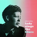 [New] Holiday, Billie: Lady Sings The Blues