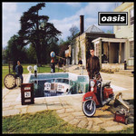 [New] Oasis: Be Here Now