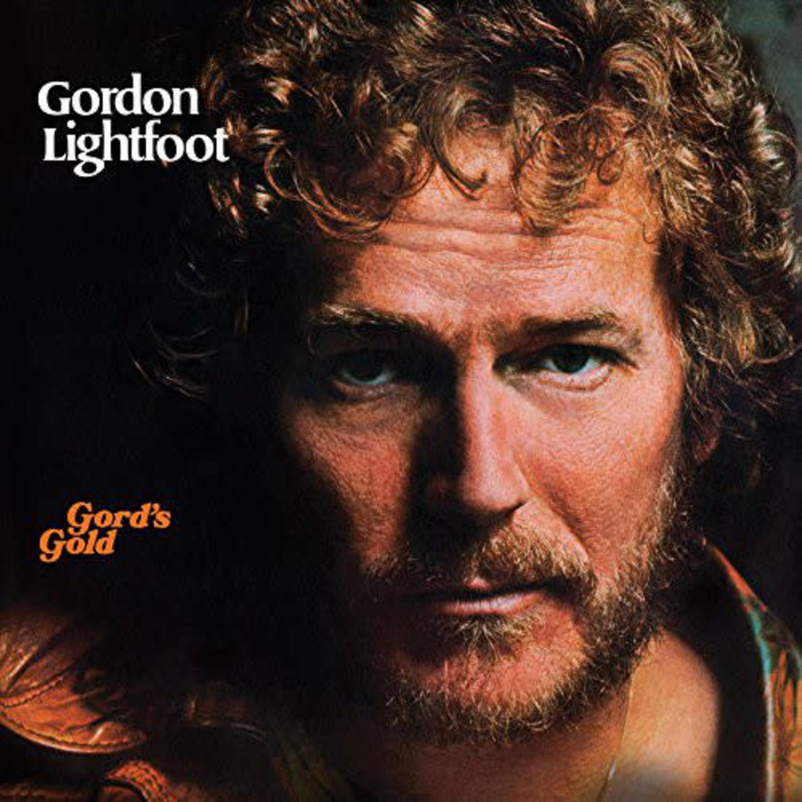 [Vintage] Lightfoot, Gordon: Gord's Gold (2LP)