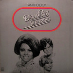 [Vintage] Ross, Diana & the Supremes: Anthology (3LP, grey cover)