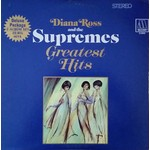 [Vintage] Ross, Diana & the Supremes: Greatest Hits (2LP)