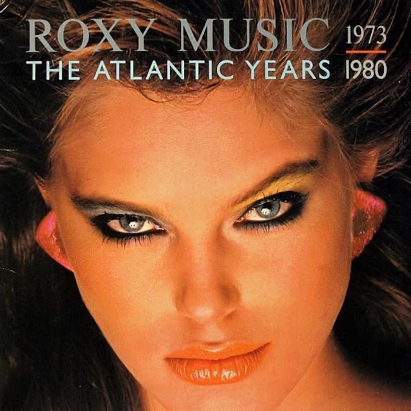 [Vintage] Roxy Music: Atlantic Years