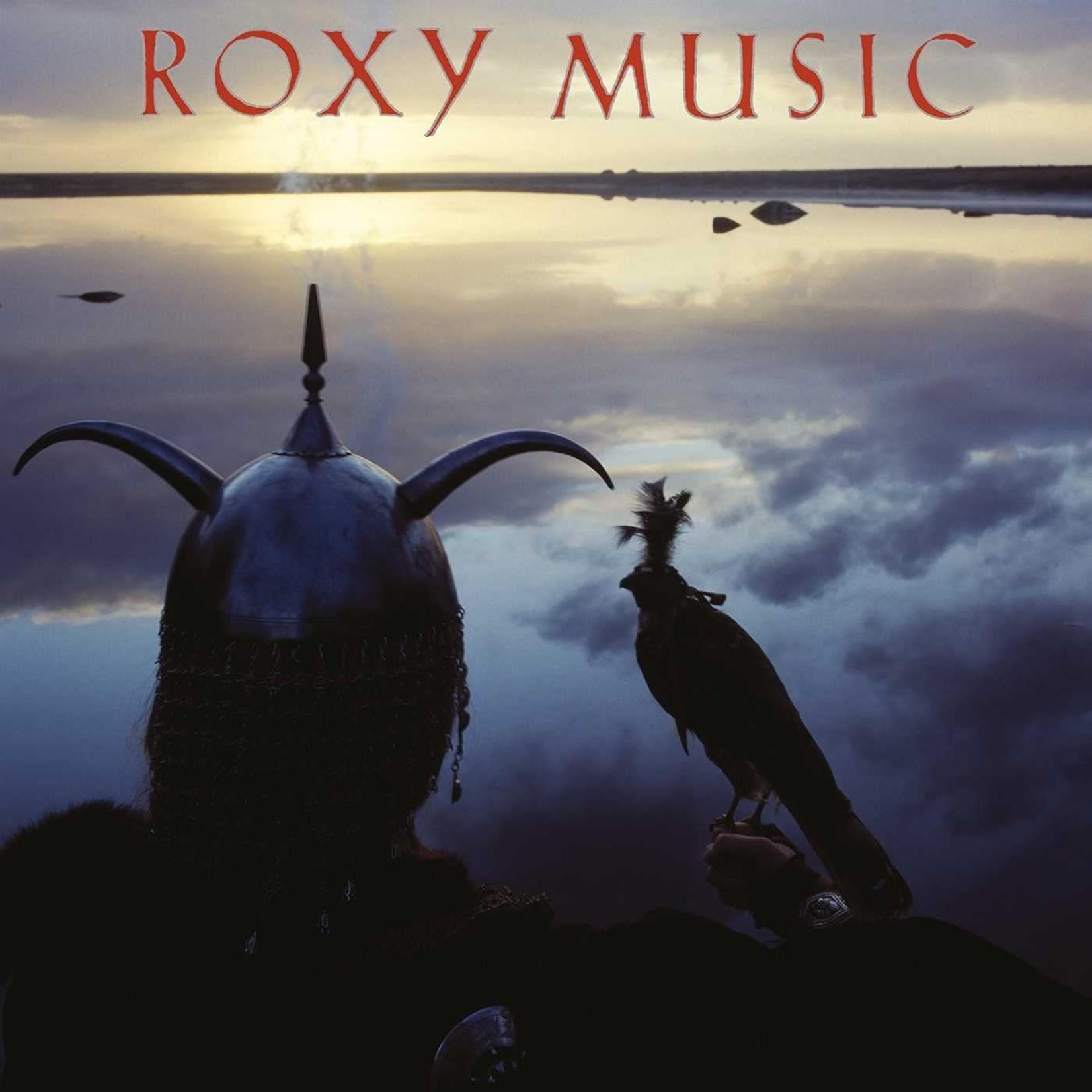 [New] Roxy Music: Avalon (half-speed remaster)