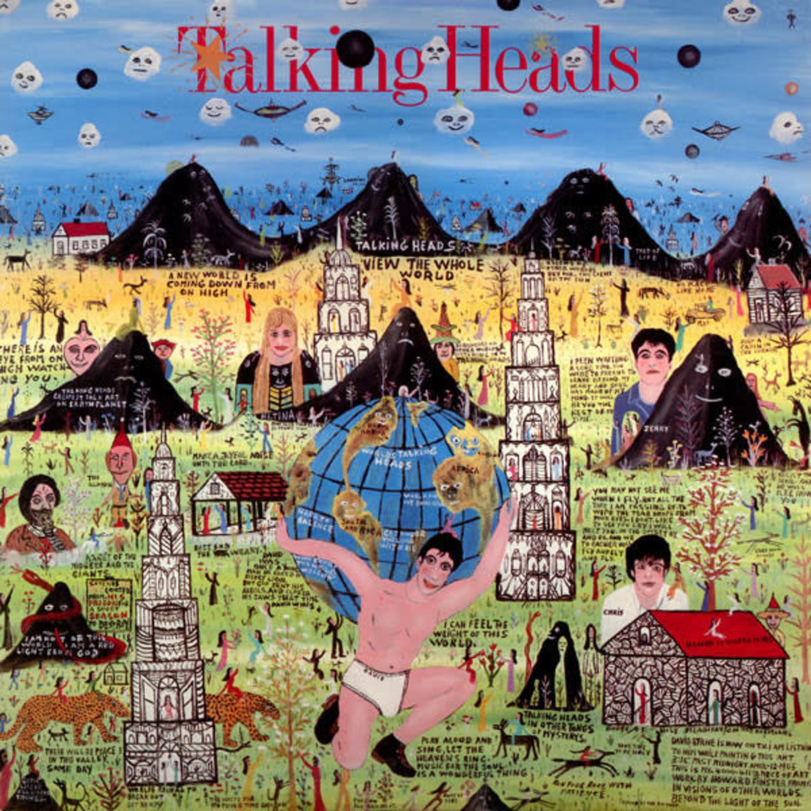 [Vintage] Talking Heads: Little Creatures