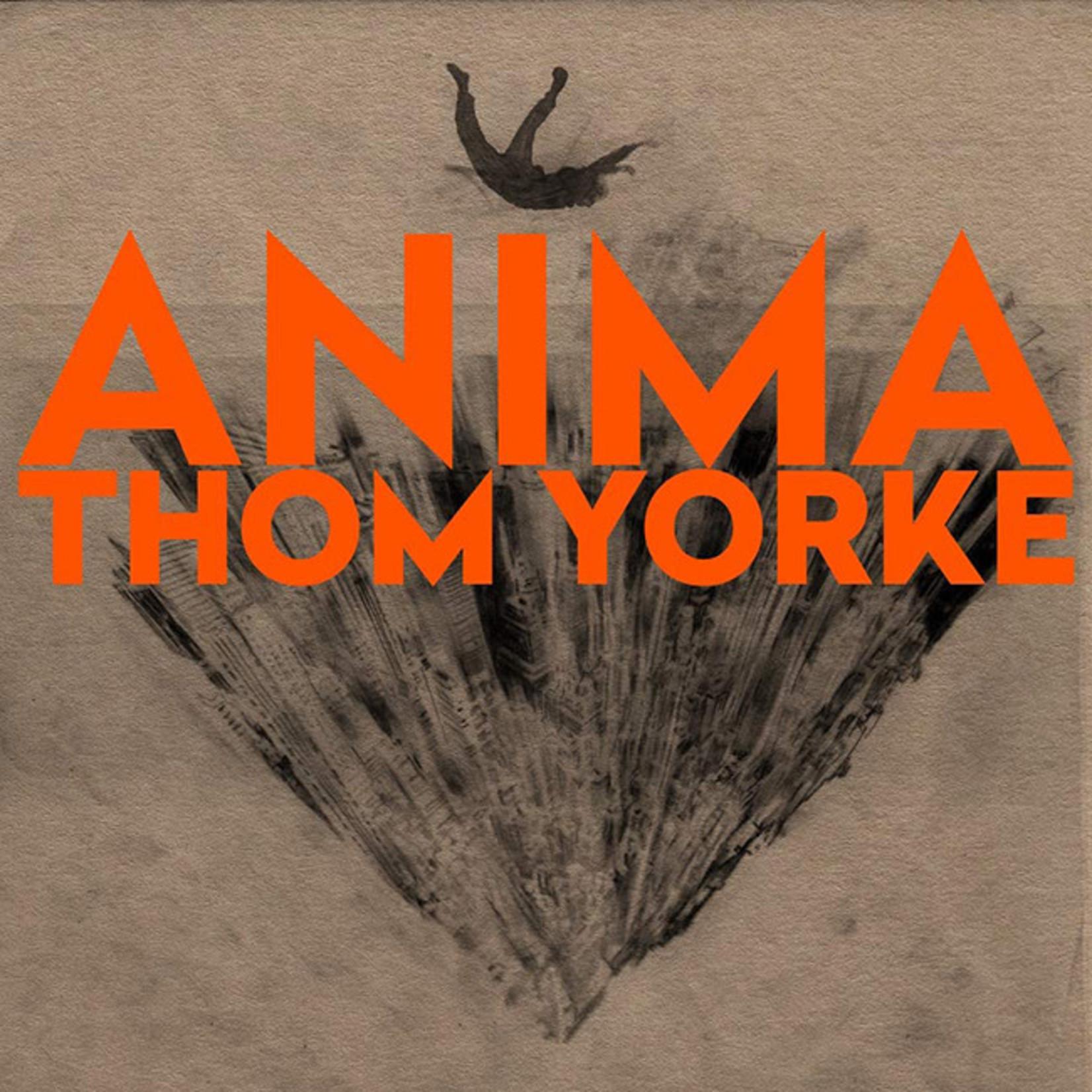 [New] Yorke, Thom (Radiohead): Anima (2LP)