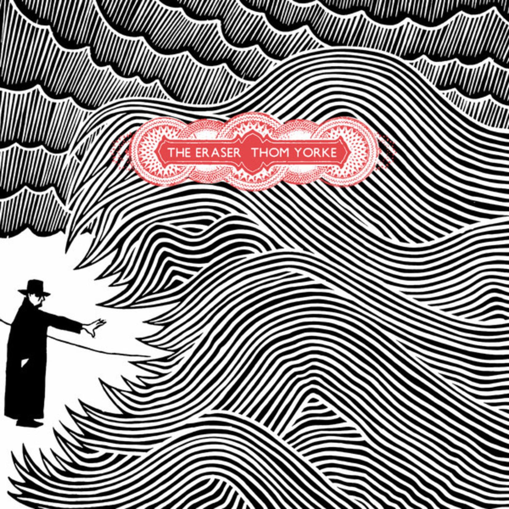 [New] Yorke, Thom (Radiohead): The Eraser