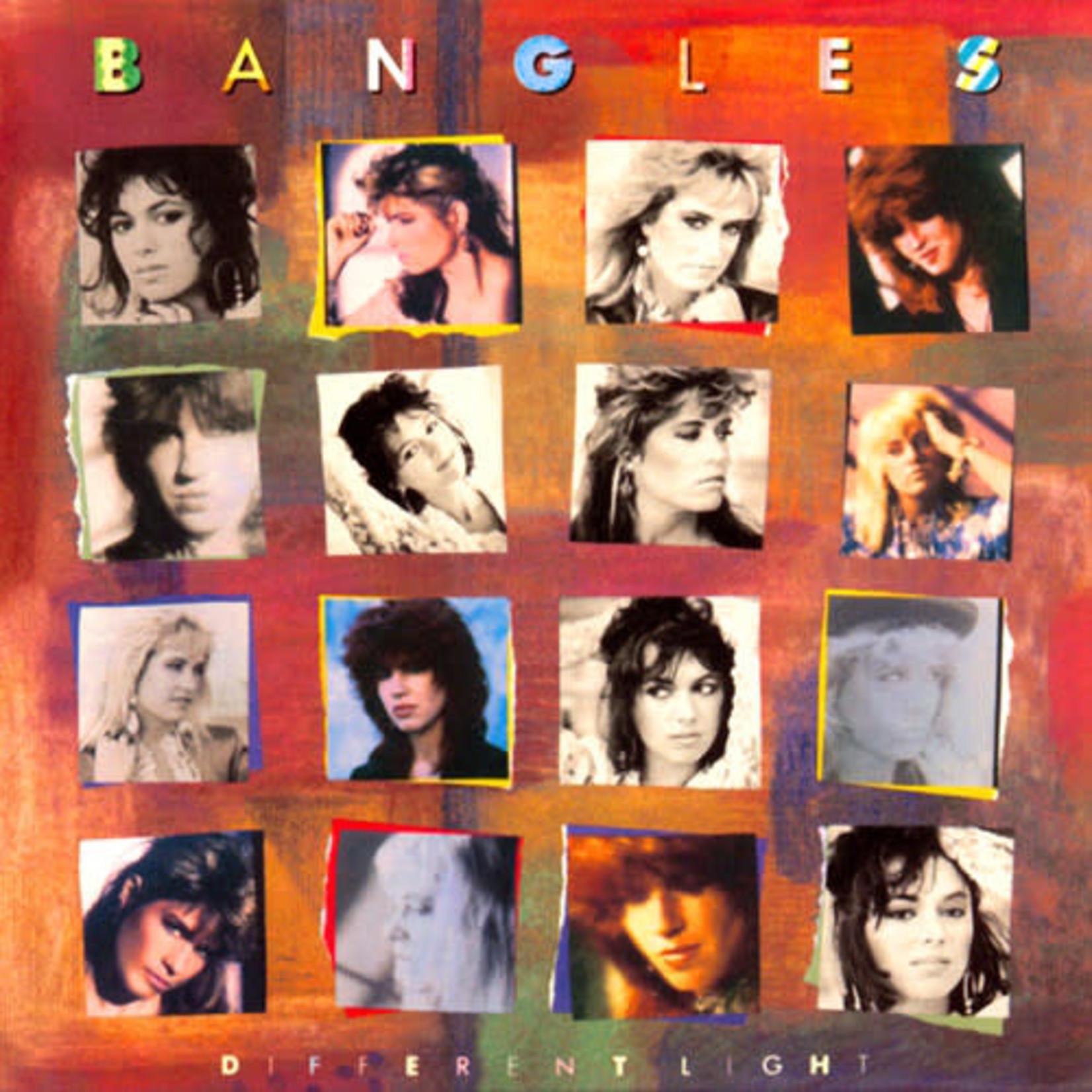 [Vintage] Bangles: Different Light