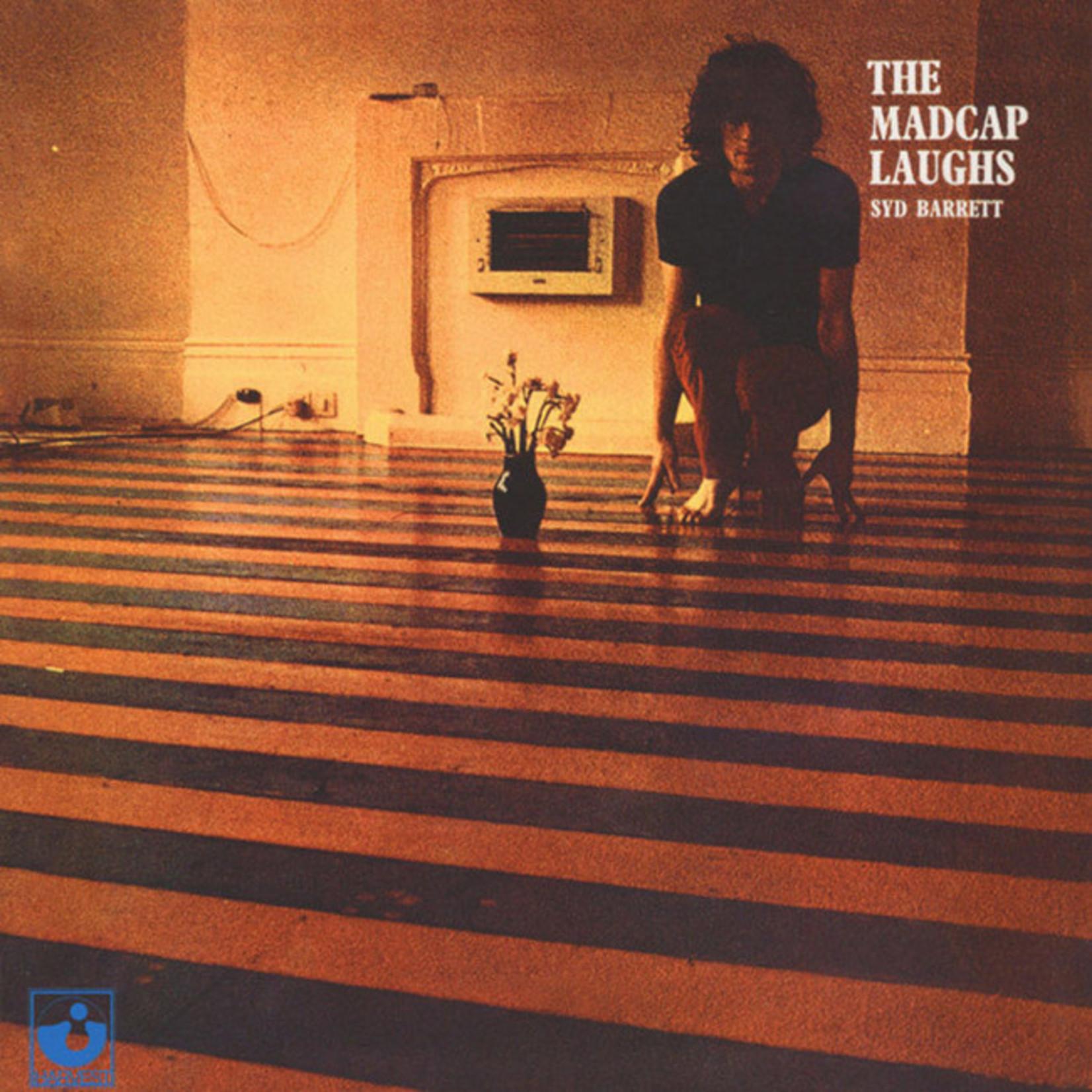 [New] Barrett, Syd (Pink Floyd): The Madcap Laughs