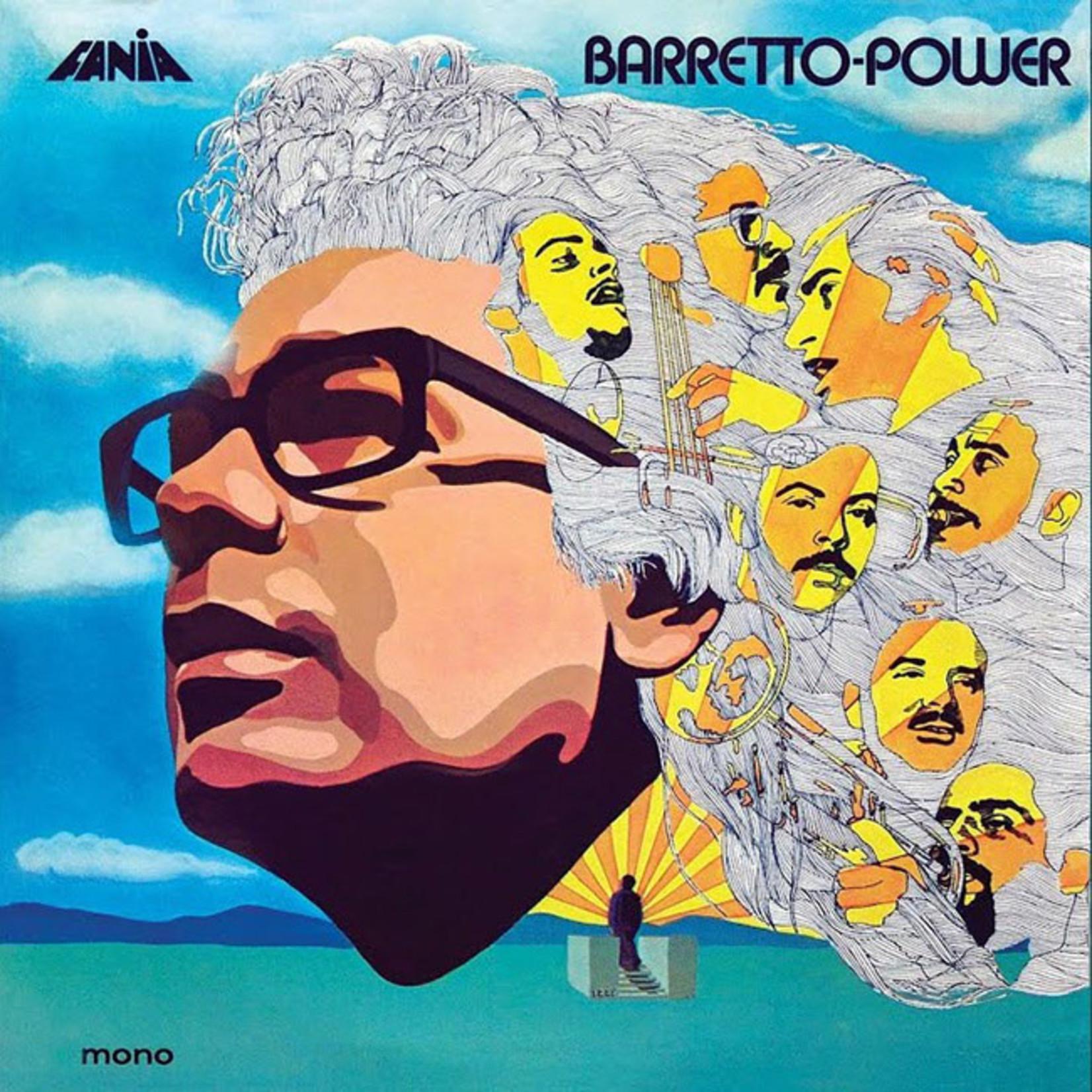 [New] Barretto, Ray: Barretto Power