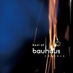 [New] Bauhaus: Crackle: Best Of (2LP)