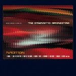 [New] Cinematic Orchestra: Motion (2LP)