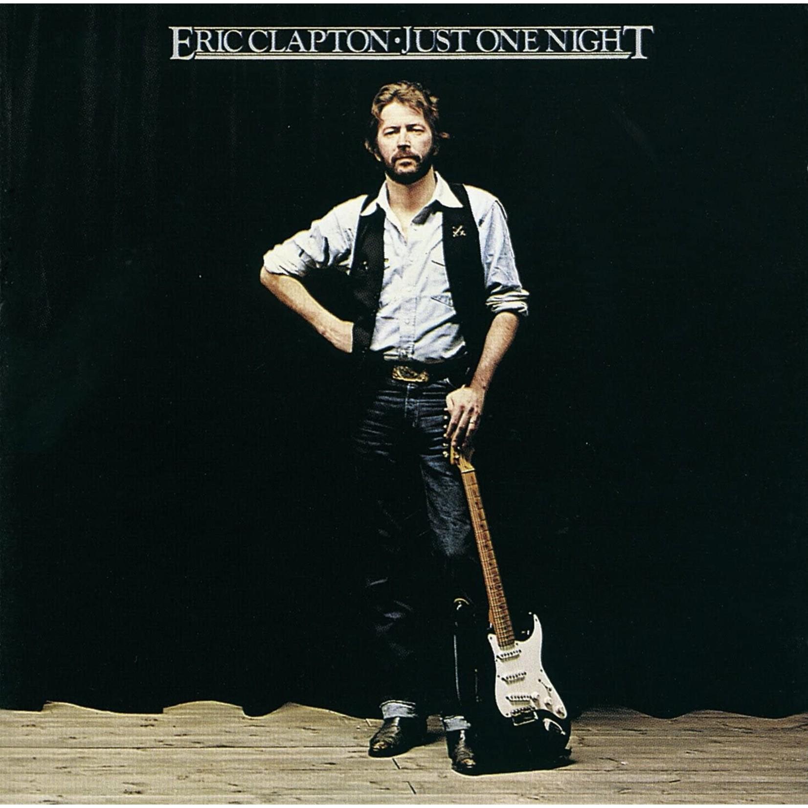 [Vintage] Clapton, Eric: Just One Night