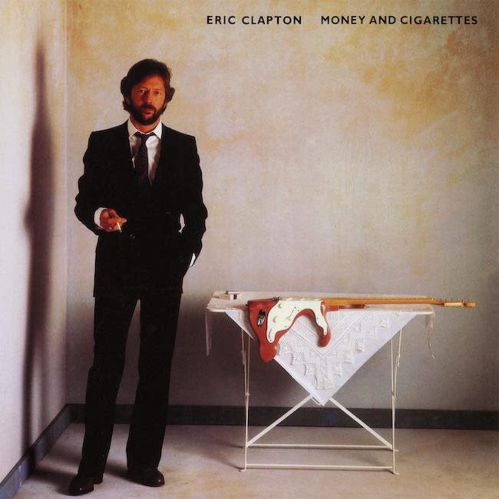 [Vintage] Clapton, Eric: Money & Cigarettes