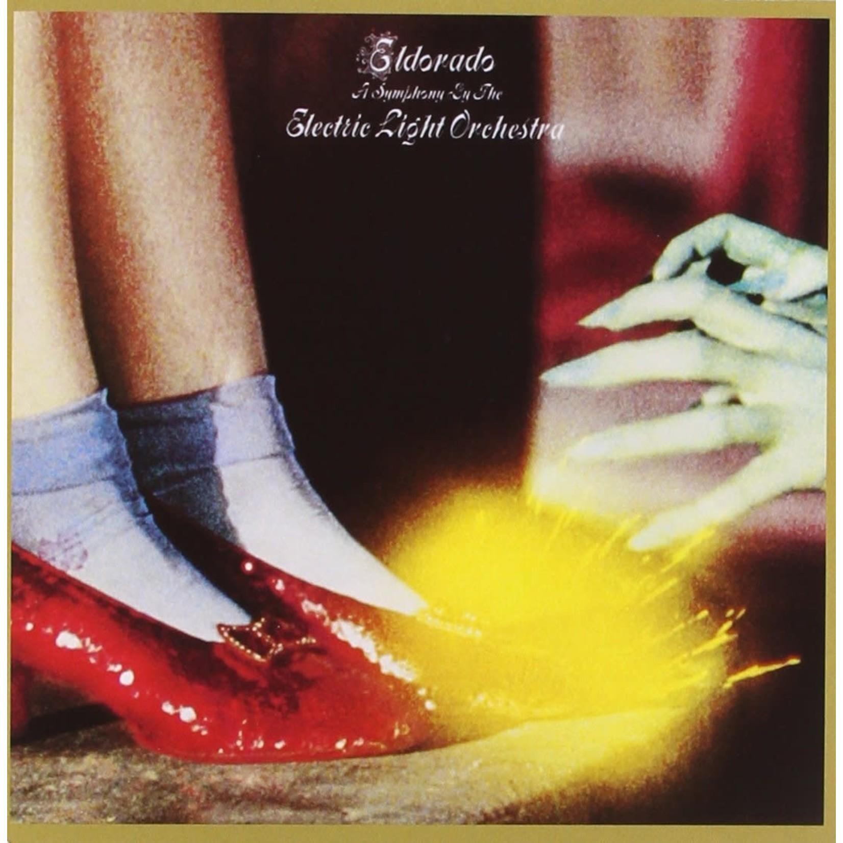 [Vintage] Electric Light Orchestra: Eldorado