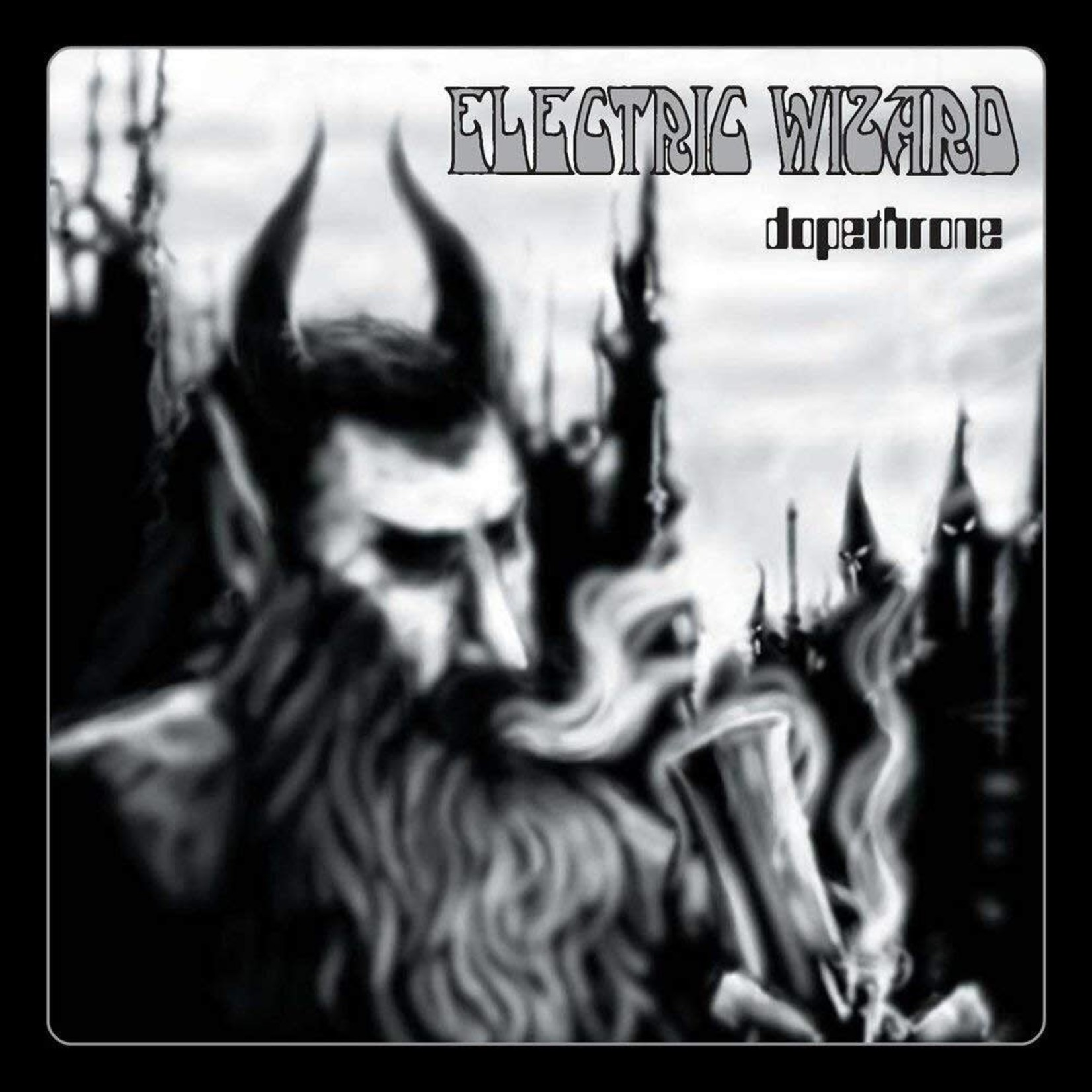 [New] Electric Wizard: Dopethrone (2LP)