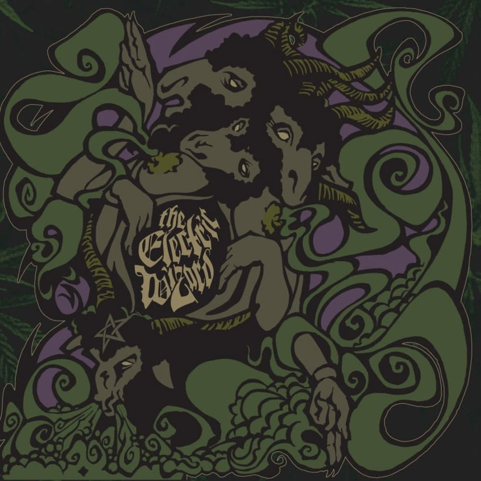 [New] Electric Wizard: We Live (2LP)