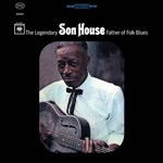 [New] House, Son: Father Of Folk Blues
