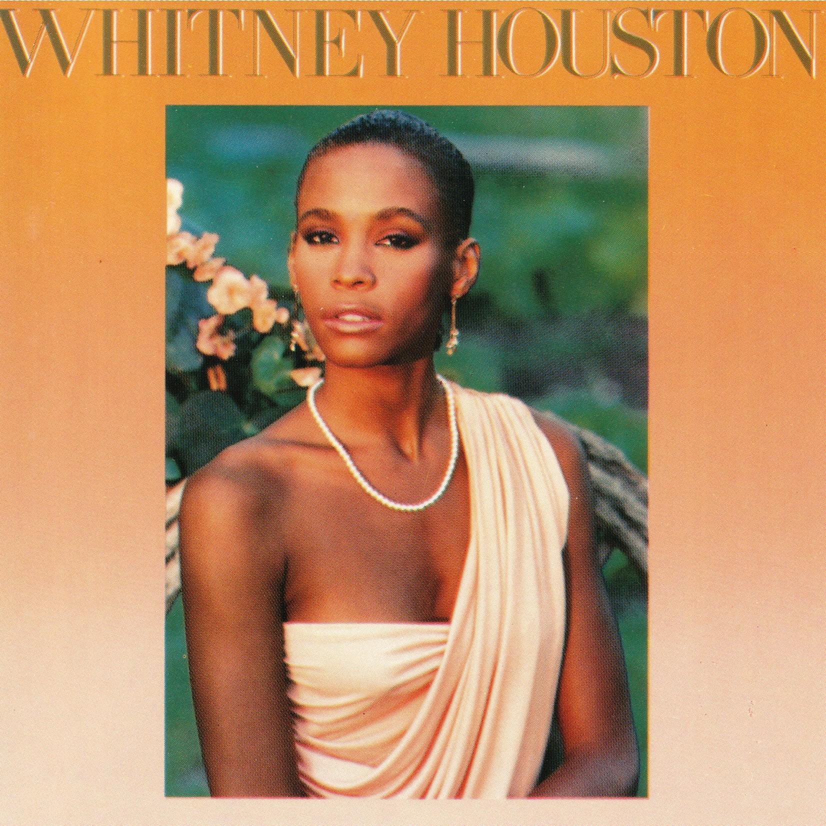 [Vintage] Houston, Whitney: self-titled