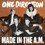 [New] One Direction: Made In The A.M. (2LP)