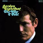 [Vintage] Lightfoot, Gordon: The Way I Feel