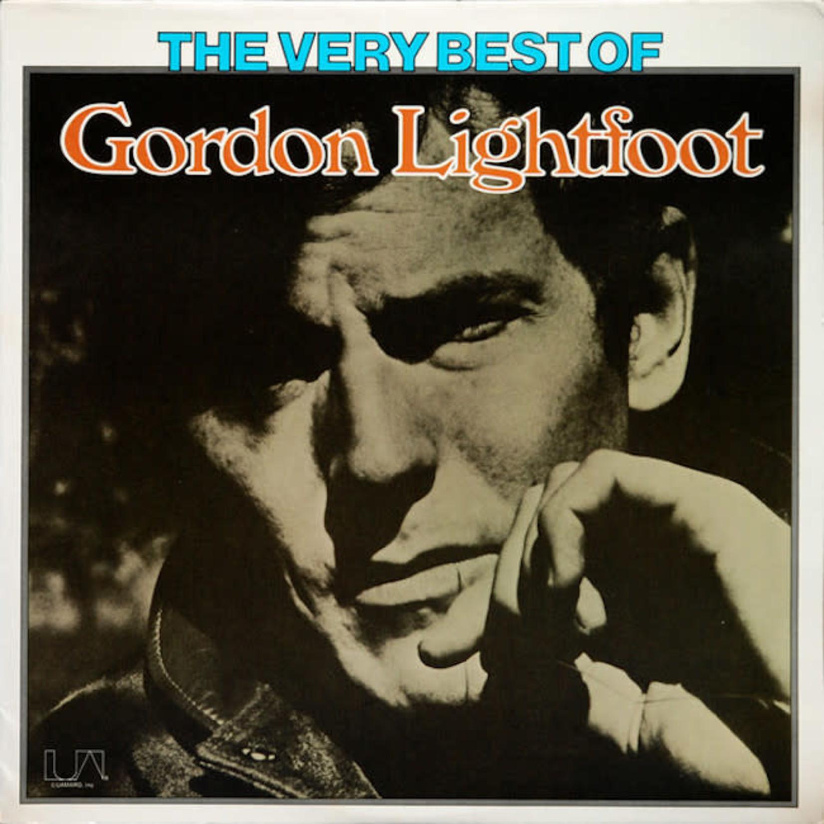 [Vintage] Lightfoot, Gordon: Very Best of...