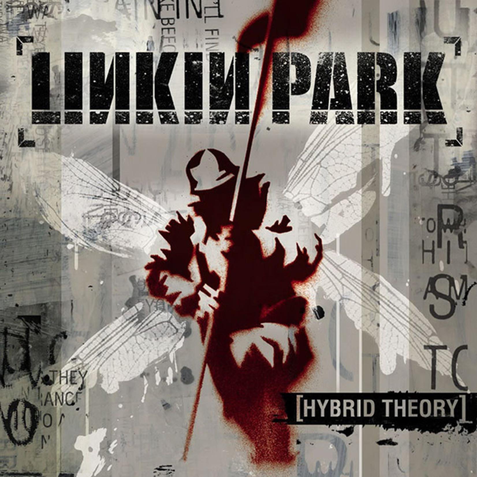 [New] Linkin Park: Hybrid Theory