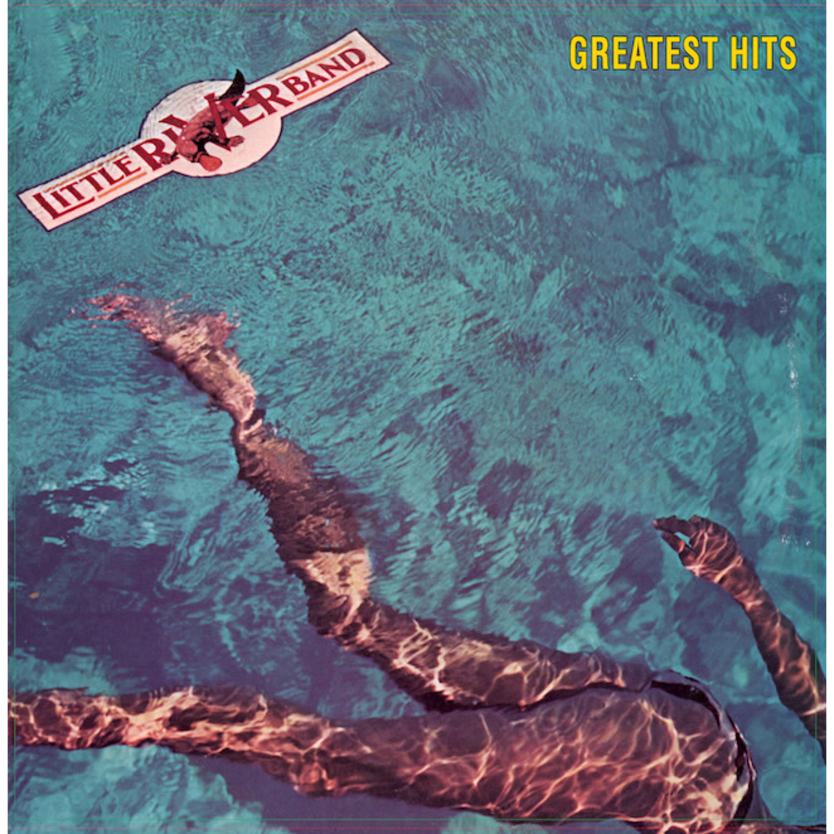 [Vintage] Little River Band: Greatest Hits