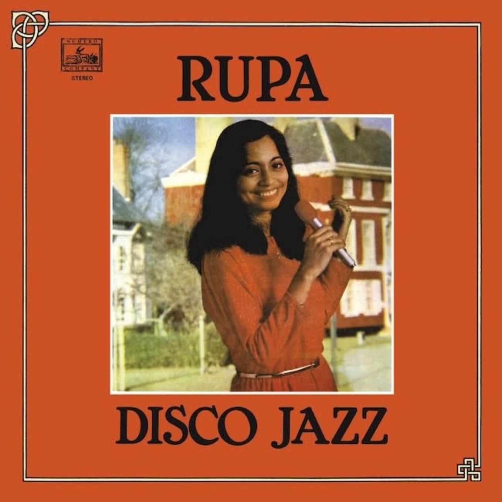 [New] Rupa: Disco Jazz
