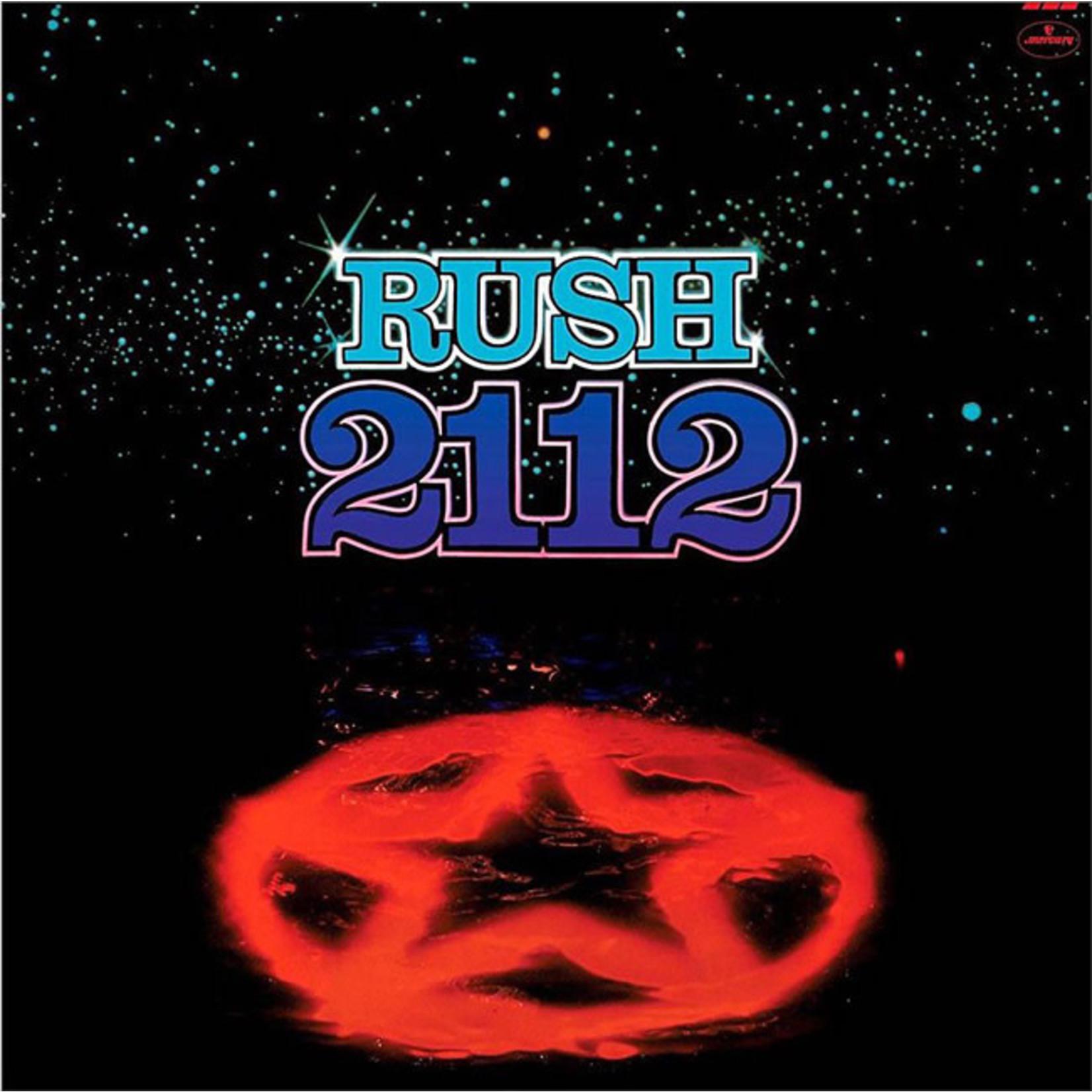 [New] Rush: 2112