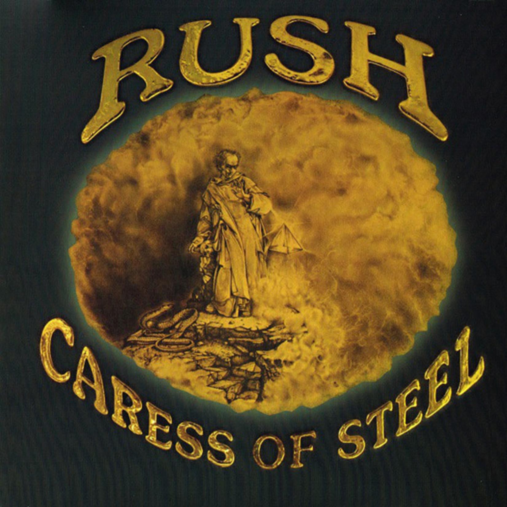 [New] Rush: Caress Of Steel (2LP)