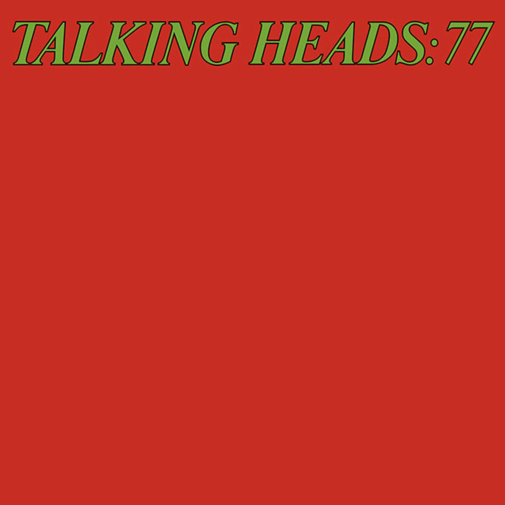 [New] Talking Heads: Talking Heads: 77 (colour vinyl)