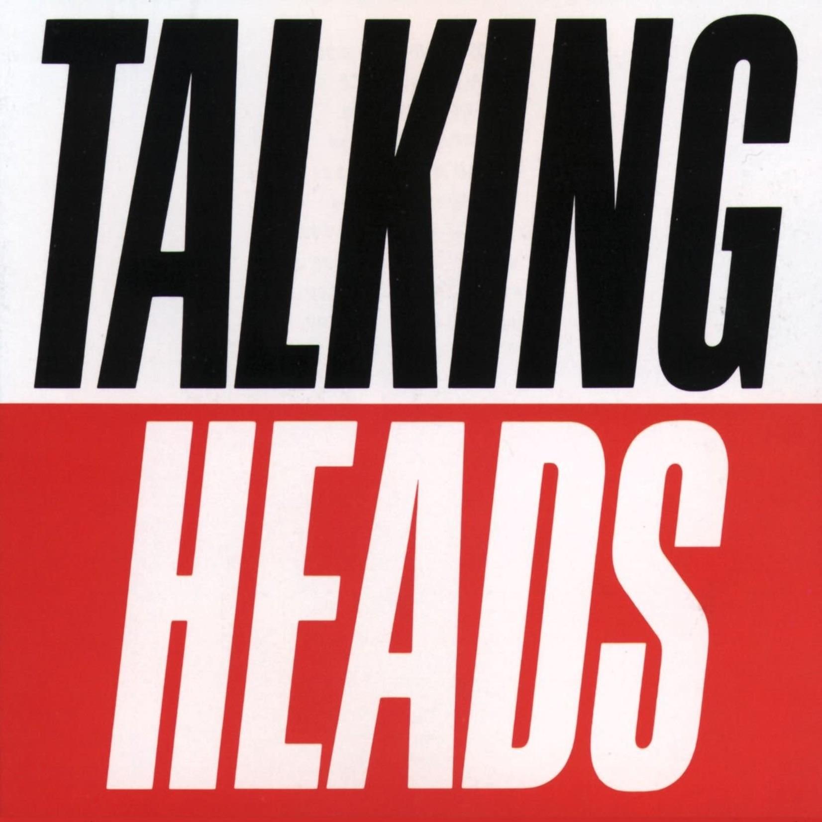[Vintage] Talking Heads: True Stories