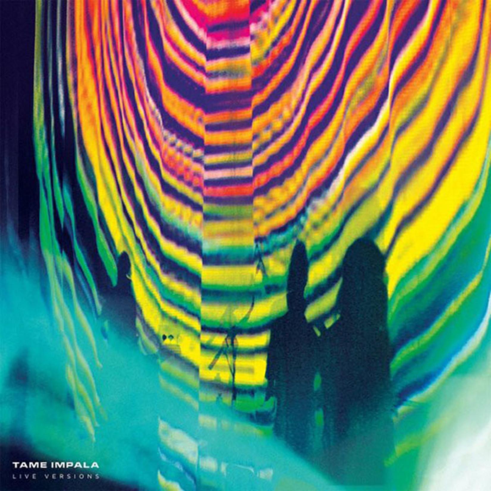 [New] Tame Impala: Live Versions