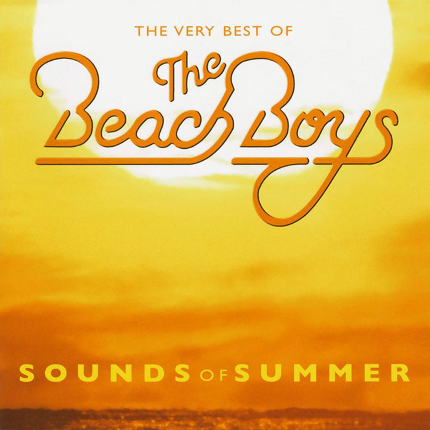 [New] Beach Boys: Sounds Of Summer (2LP)
