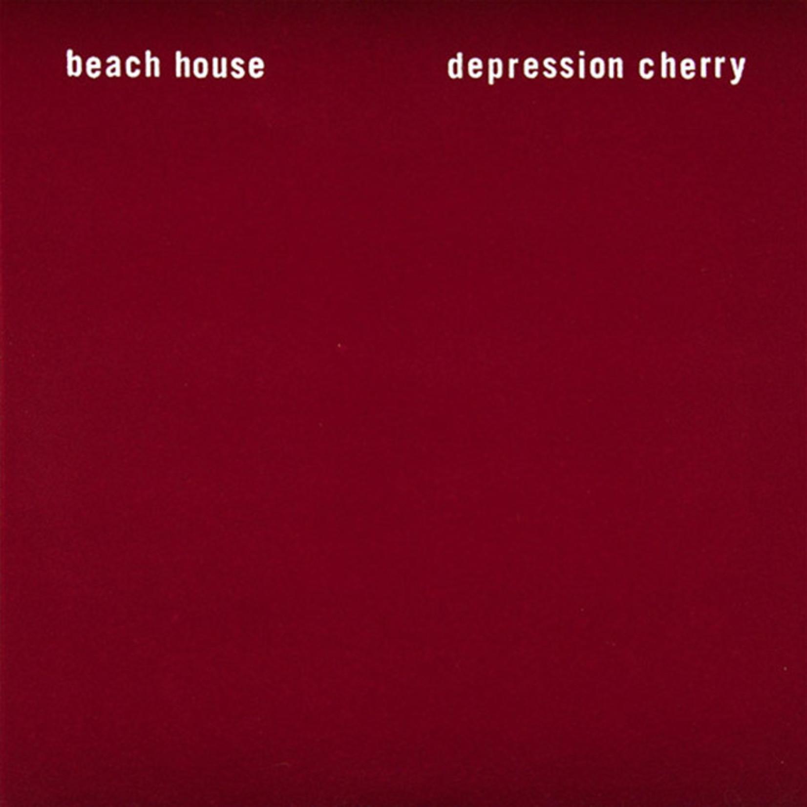 [New] Beach House: Depression Cherry
