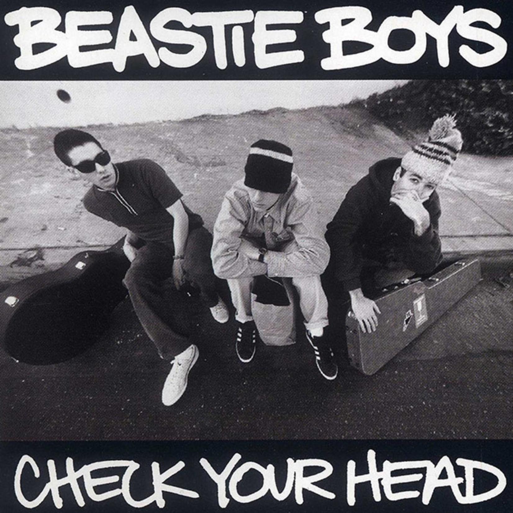 [New] Beastie Boys: Check Your Head (2LP)