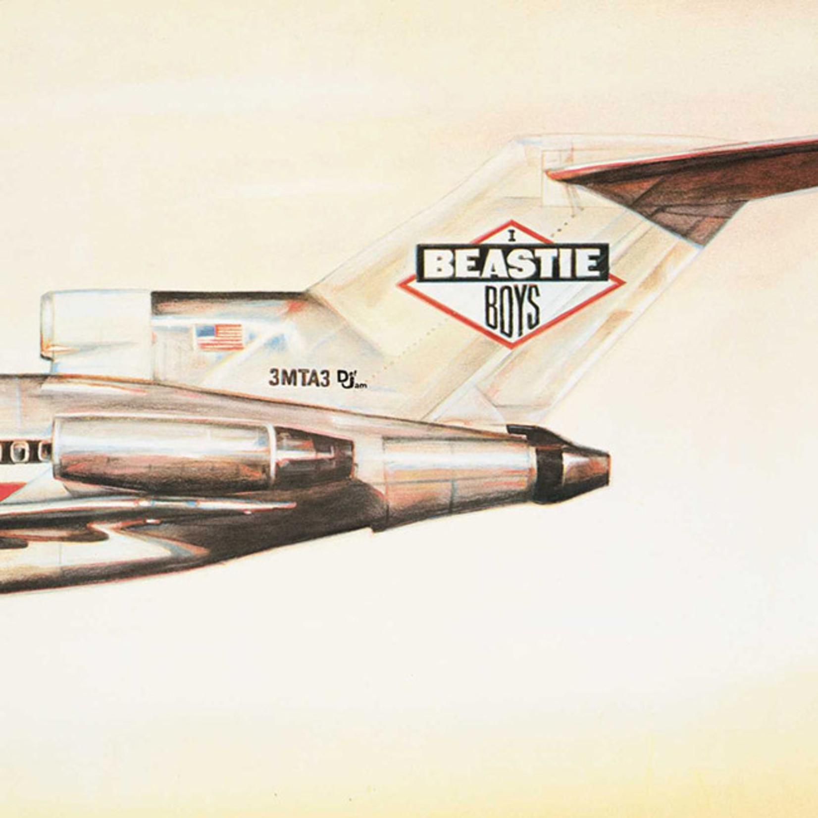 [New] Beastie Boys: Licensed To Ill (30th Anniversary Ed.)